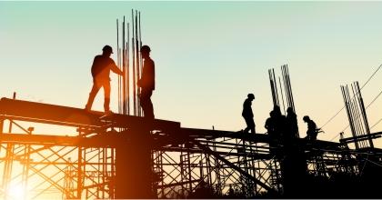 PCMAT é obrigatório em obras com mais de 20 funcionários